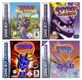 Spyro Advance Bundle: Teil 1 - 4