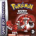 Pokemon Rubin Edition / Ruby