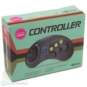 6-Button Controller [Tomee]