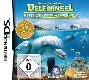 Abenteuer auf der Delfininsel 2 Rette die Unterwasserwelt
