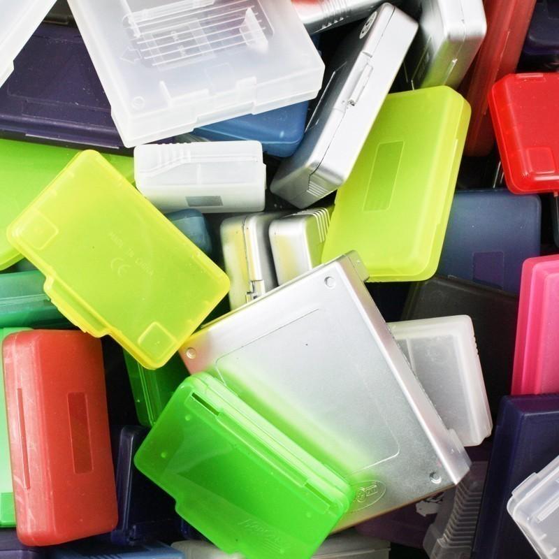 5 Schutzhüllen für Module #verschiedene Farben