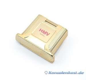 Memory Card / Memorycard / Speicherkarte / Controller Pak 1MB #gold [HMV]