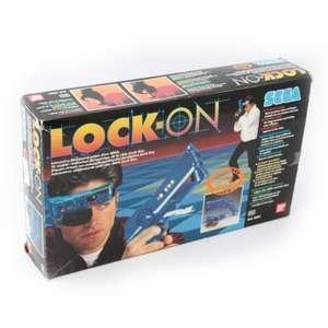 Sega Lock-On Virtual Gun