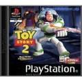 Toy Story 2: Buzz Lightyear to the Rescue!