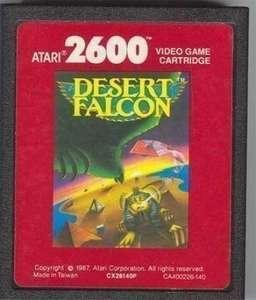 Desert Falcon #Redlabel