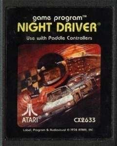 Night Driver #Picturelabel