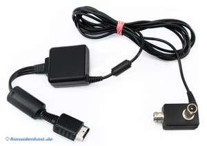 Original Sony RF - Antennenkabel / Adapter / RFU Unit SCPH-1122