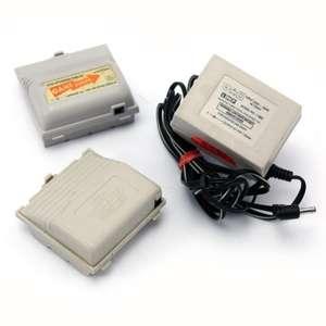 Akku mit Ladegerät, Netzteil, Ladekabel [verschiedene Hersteller]