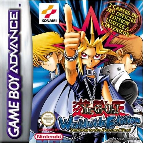 Yu-Gi-Oh! Worldwide Edition