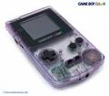 Konsole #Clear/Atomic Purple
