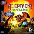 Alien Front Online + Mikrofon