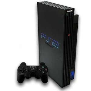 Konsole #schwarz + Original Sony DualShock Controller + Zubehör