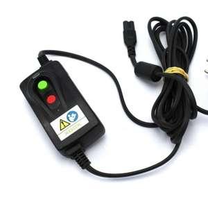Original Power Pack Supply Adapter / Netzteil mit Sicherheitsschaltern