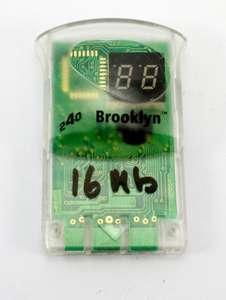 Memory Card / Memorycard / Speicherkarte 16 MB / 240 Blocks [versch. Farben & Hersteller]