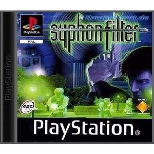 Syphon Filter 1