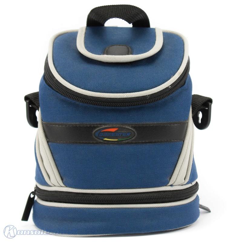 Tasche #Blau [Gamester]