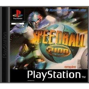 Speedball 2100