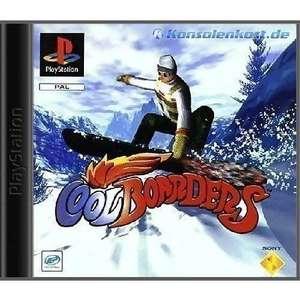 Cool Boarders 1