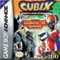 Cubix: Clash'n Bash