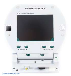 Portable TFT Colour Monitor / LCD Screen f PSOne [Dritthersteller]