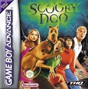 Scooby Doo: Das Spiel zum Film