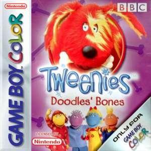 Tweenies Doodles Bones