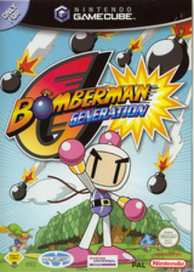 Bomberman Generation