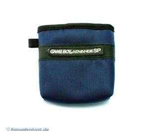 SP Tasche GBT115 #blau-schwarz [Switch 'n Carry]