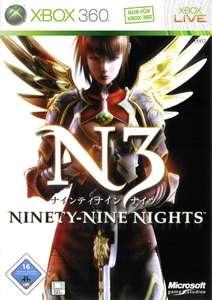 Ninety-Nine Nights / N3