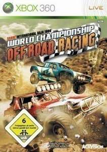 World Championship Off Road Racing
