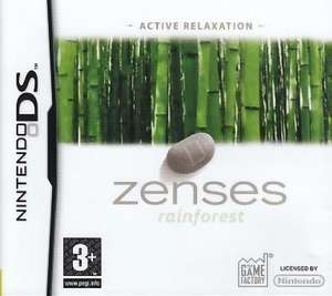 Zenses Rainforest Edition