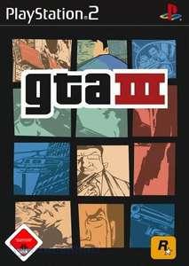 Grand Theft Auto III / GTA 3