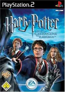 Harry Potter - Der Gefangene von Askaban / Prisoner of Azkaban