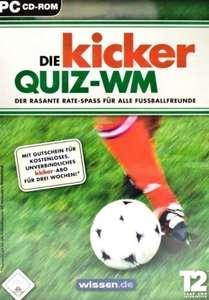 Die Kicker Quiz-WM