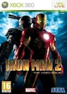 Iron Man 2: Das Spiel