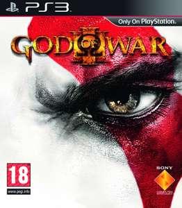 God of War III [Standard]