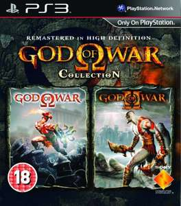 God of War: HD Collection [Standard]