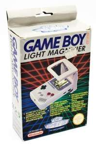 LMP Gamster Light Magnifier