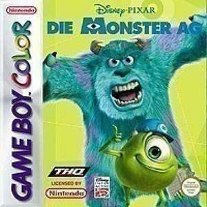Die Monster AG / Monsters Inc.