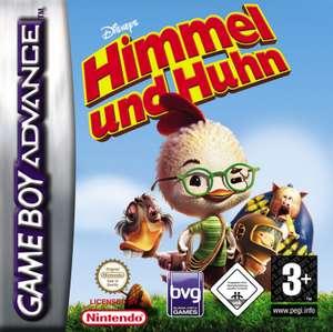Chicken Little / Himmel & Huhn