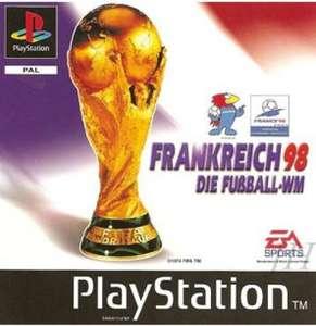 FIFA Die Fusball-WM Frankreich '98