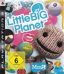 Little Big Planet [Standard]