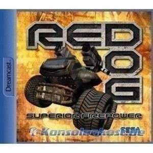 Red Dog: Superior Firepower