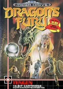 Dragon`s Fury