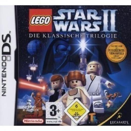 LEGO Star Wars 2 - Die Klassische Trilogy