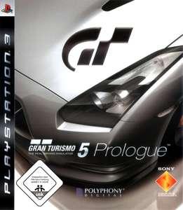 Gran Turismo 5: Prologue [Standard]