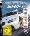 Need for Speed: Shift [Standard]