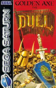 Golden Axe: The Duell