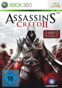 Assassin's Creed II [Software Pyramide]