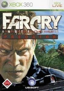 Far Cry: Instincts Predator